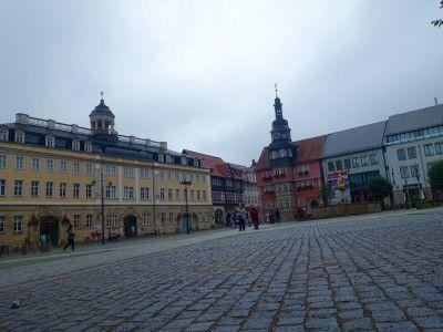 Kurzurlaubsziel Eisenach... Mitten in Deutschland - tolles Special!