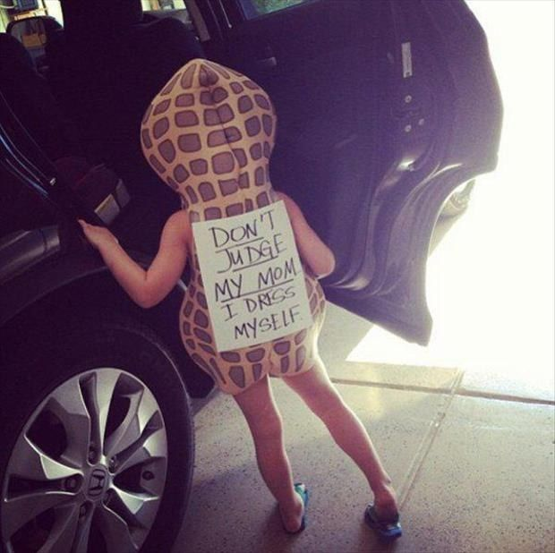This peanut: | 24 Things That Will Make You Automatically Smile No Matter What