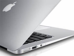 Need a New Laptop? Get a chance to win this Apple Macbook Air in Sweetest Plan's International Giveaway