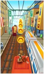 Subway Surfer heads to Canada : Vancouver Update