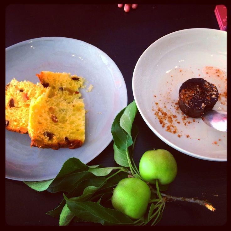 Italian Sweets | Casa Carboni | Angaston