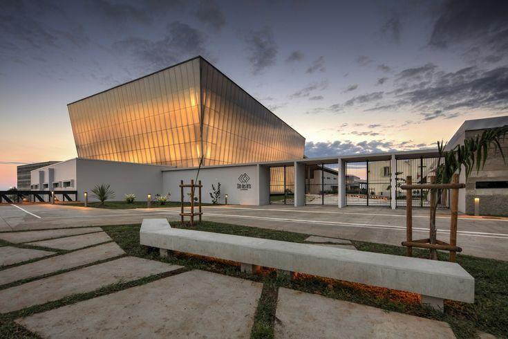Galería de La Cité Des Arts / L'Atelier Architectes - 10