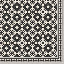 Image result for victorian floor tiles black and white