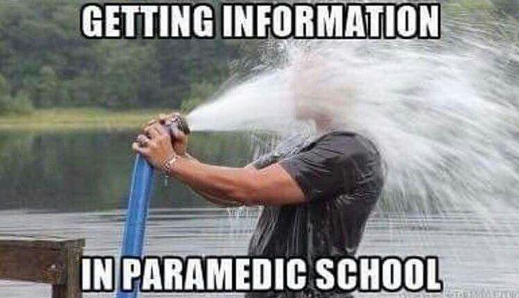 and nursing school~Melissa