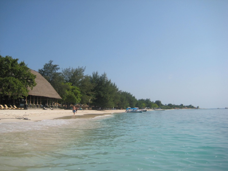 Gili Trawangan - Lombok