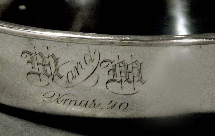 Japanese Sterling Chafing Dish DRAGON 57 Oz. Was $10500 - $7500 | eBay