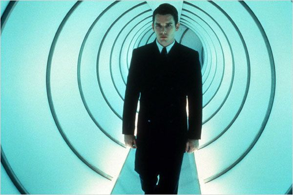 """Un film de science-fiction à (re)découvrir: """"Bienvenue à GATTACA"""""""