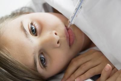How High Is Too High for a Fever in Kids?