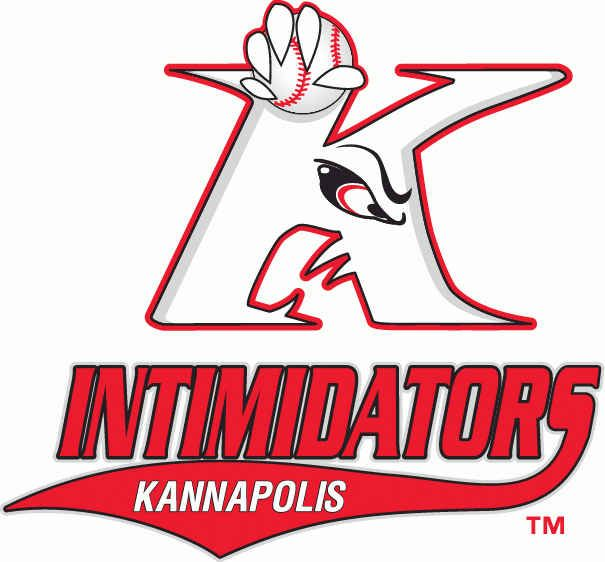Kannapolis Intimidators | 26 Of The Most Ridiculous Minor League Baseball Logos You'll Ever See