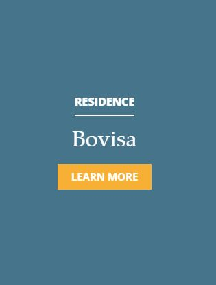 Camplus's Bovisa Residence is the perfect solution for those who need to live in Milan for long or short stays.