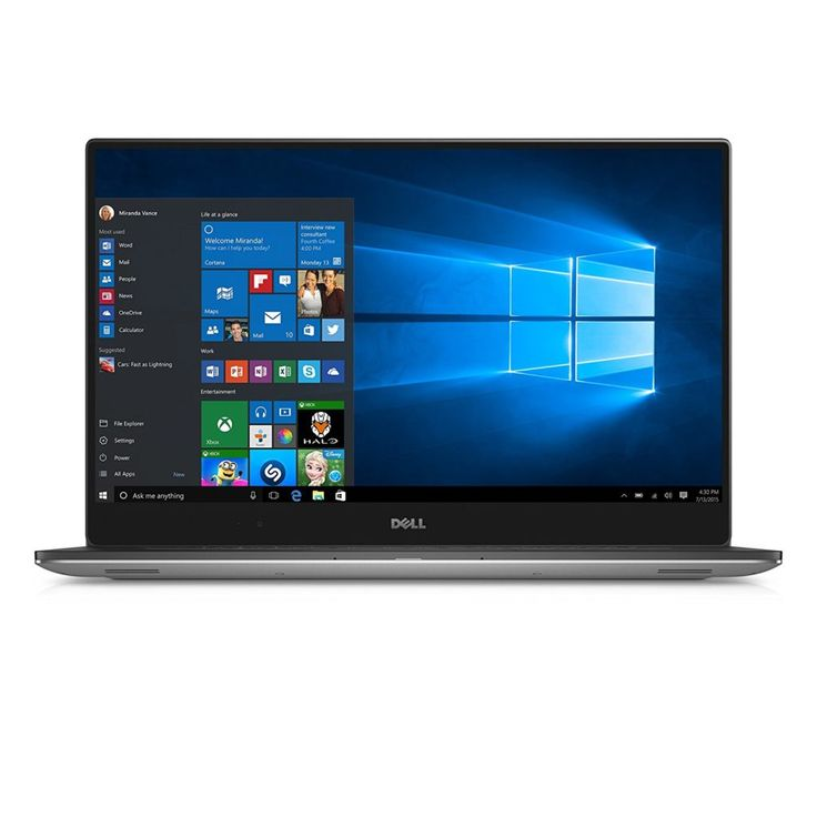 Dell XPS 15 XPS9550-4444SLV 15.6-Inch Traditional Laptop :https://unitexmart.com/dell-xps-15-xps9550-4444slv-15-6-inch-traditional-laptop/