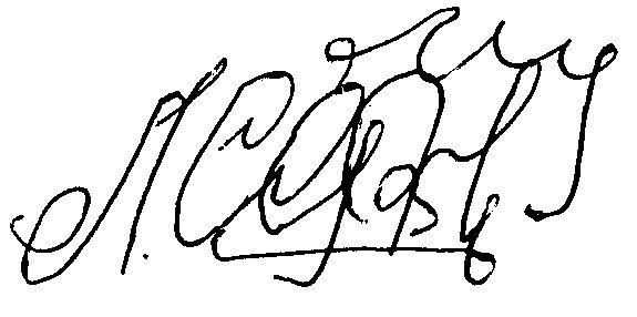 Ойбек Наджимов. Как узнать характер человека по его подписи