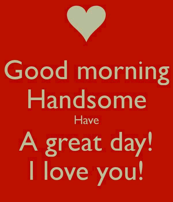 Sweet Quotes For Wife From Husband: Best 25+ Good Morning Love Ideas On Pinterest