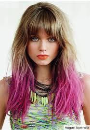 purple kool aid hair dye - Google Search