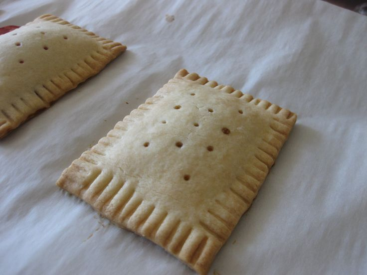 Great Homemade Pop Tarts. Homemade Pop TartsSmitten KitchenRed ... Design