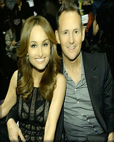 Giada De Laurentiis Is Divorcing Her Hubby Todd Thompson After 11 Years ~