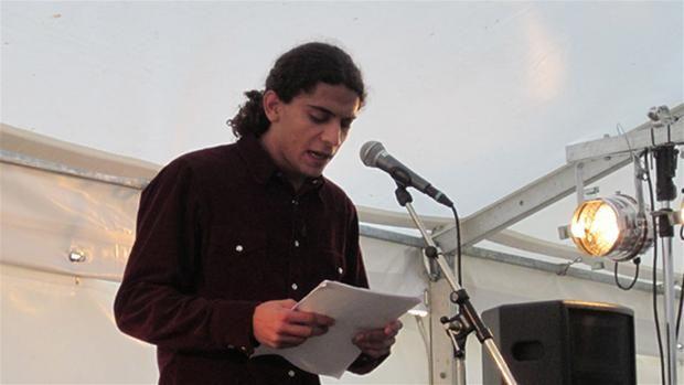 Yahya Hassan er største digter-sensation siden 1970'erne