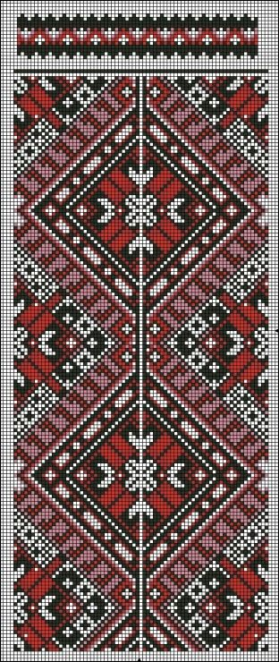 Gallery.ru / Фото #137 - Узоры (мужские) - WhiteAngel