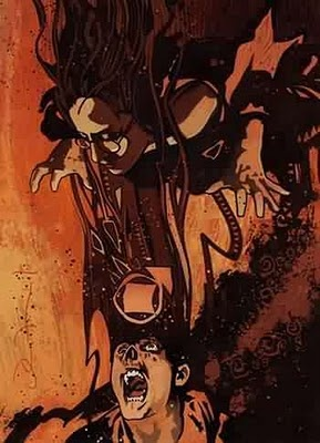 John Van Fleet - Vampire The Masquerade