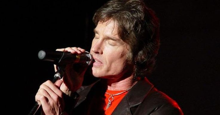 Baby Come Back: Ronn Moss Reunites With Player for National Tour!