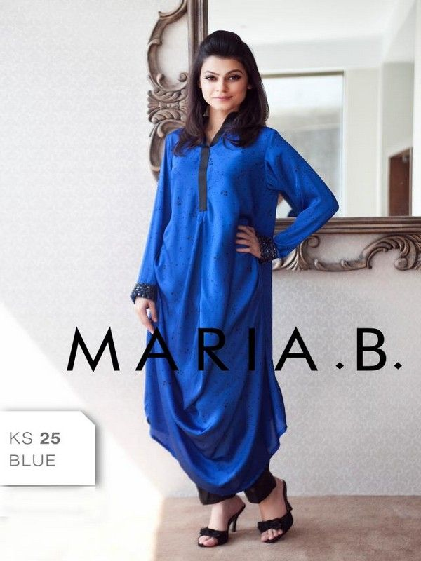 Maria B New Summer Collection 2013 for Women 011