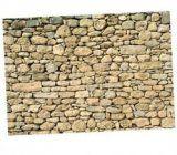 FoFlor Stacked Stones Rug – Doormat, Runner, Area. 2 x 3 Doormat $44.99, 2 x 5 Runner $74.99, 4 x 5.5 Area Mat $174.99