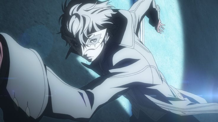 Atlus has a slight change of heart regarding Persona 5 streaming: Along with restricting use of the PlayStation 4's built-in share feature…