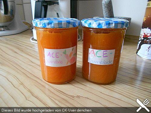 ACE Marmelade