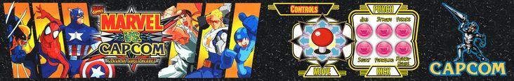 Custom Instruction Cards for the Sega Astro City Cabinet | Sega Made Bad Decisions