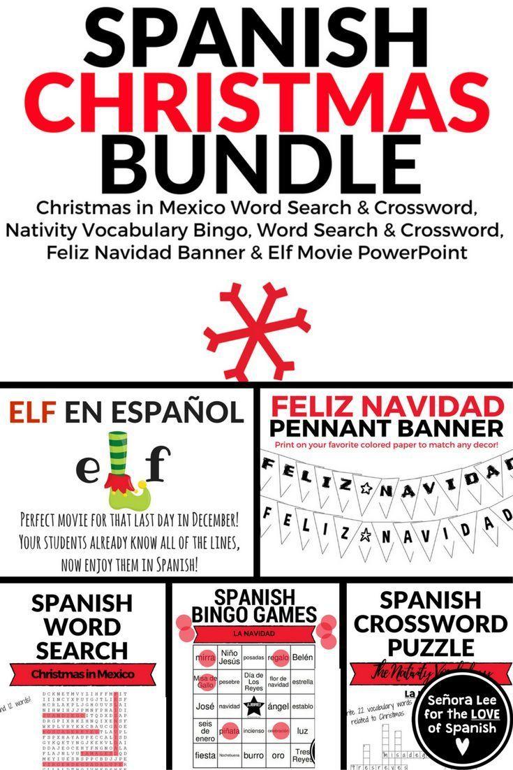 Workbooks las posadas worksheets : 25+ unique Elf language ideas on Pinterest | Duende in english ...