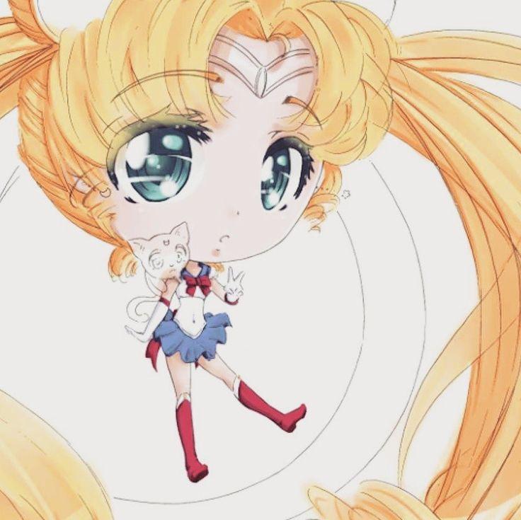 Sailor chibi