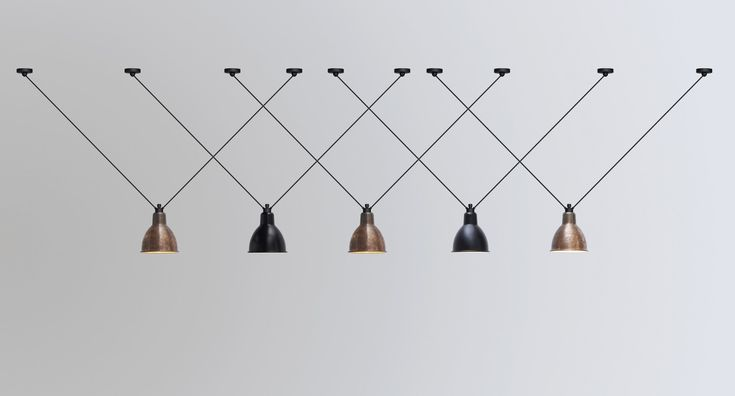 lampegras.fr | Vintage Industrial Lighting | Get The Look | Trend 2015 | Unique | Contemporary | Original | Design Inspiration | Warehouse Home Design Magazine