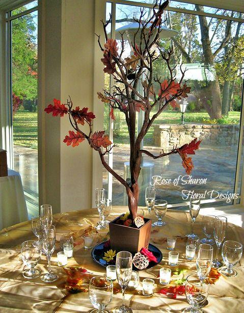 Autumn Wedding at Pratt Inn