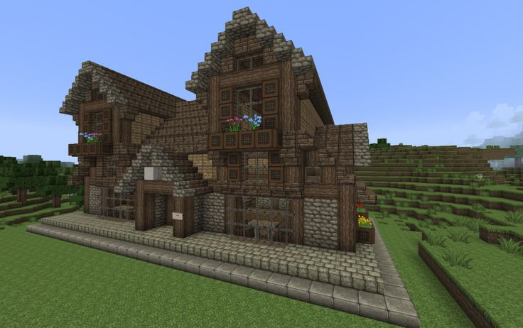 14 Best Images About Minecraft Builds On Pinterest