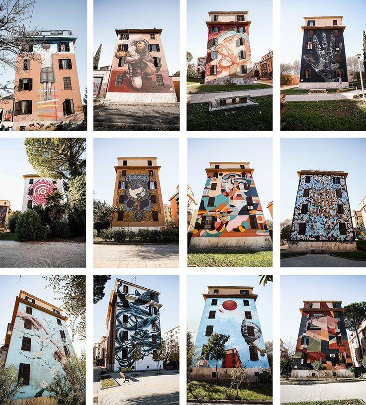Visiter Rome : lieux d'intérêts en 15 coups de coeur, quelques bonnes adresses et les incontournables de la capitale Italienne : découvrez le cityguide !