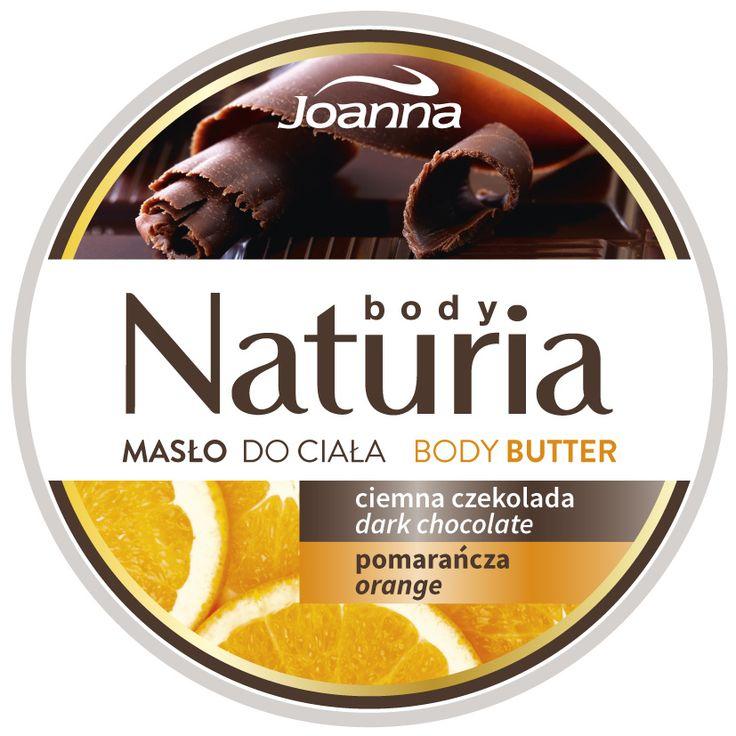 Naturia masło do ciała − ciemna czekolada i pomarańcza − laboratorium kosmetyczne joanna       Zobacz cały artykuł na naszej stronie: http://fashionmedia.pl/2016/02/17/naturia-maslo-do-ciala-%e2%88%92-ciemna-czekolada-i-pomarancza-%e2%88%92-laboratorium-kosmetyczne-joanna/  Kategorie: #Kosmetyki, #Uroda Tagi: