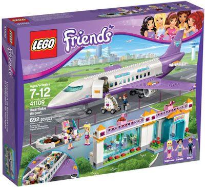 Heartlake Times: LEGO Friends Summer 2015 sets                                                                                                                                                                                 More