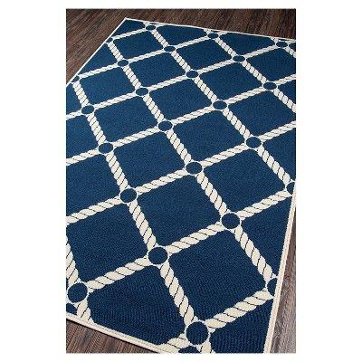 how to make a nautical rope rug