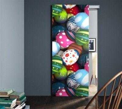 Tür Dekofolie selbstklebend Klebefolien Klebefolien Tiere 319467