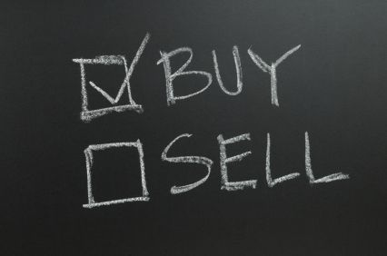 """""""How to Buy & When to Sell in your stocks portfolio"""" - Fantastic article in the My Investing Buddy Blog and the 6th and final article in a series discussing the Keys to building a successful stocks portfolio."""