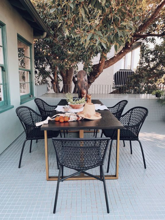 California Backyard Patio Furniture.Outdoor Living In California Sfgirlbybay Blogs Patio