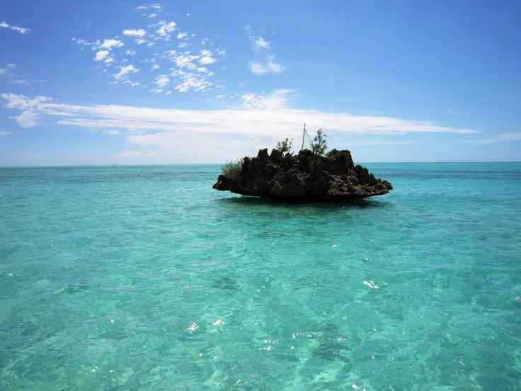 Chrystal Rock - Mauritius Island