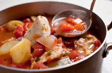 Тушеная рыба - Рецепты тушеной рыбы - Как правильно приготовить