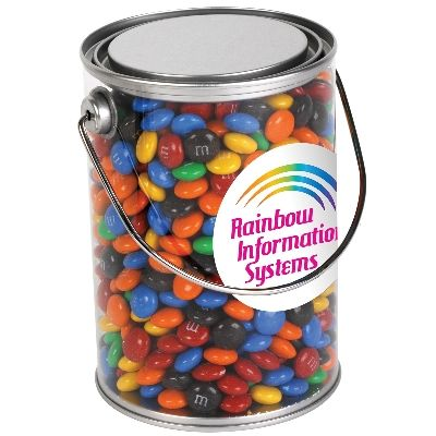 M&M`s in 1 Litre Drum (LL33009_LL)