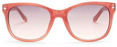 Fossil Women's Retro Sunglasses