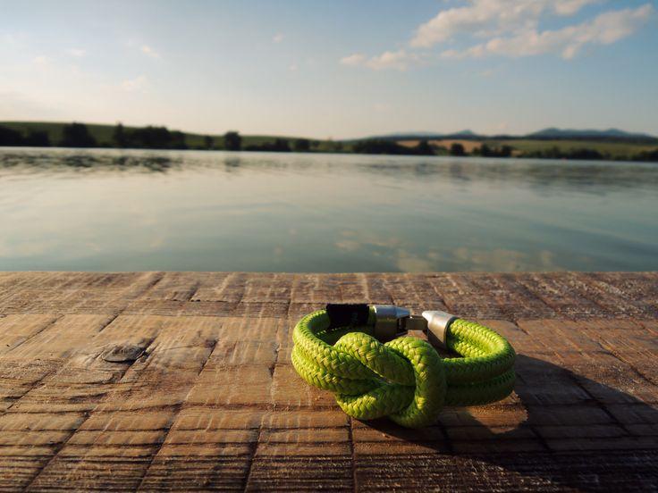Bracelet - Naturnavega