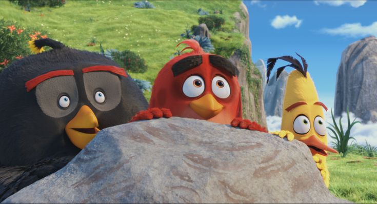 Rovio's Angry Birds flick is off to a solid start, grossing $43 million in its opening weekend - Tech.eu
