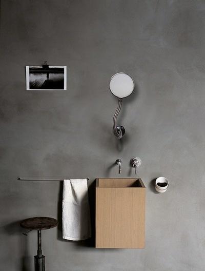 Agape Bathroom