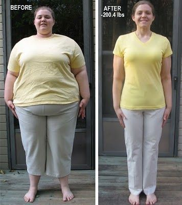 Before & After #weightloss #motivation