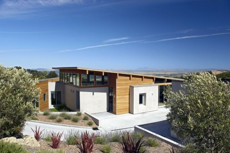 Californian Vista Del Valle by Zimmerman and Associates